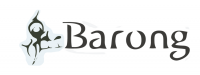 Logo quer Barong Direktimport Soest